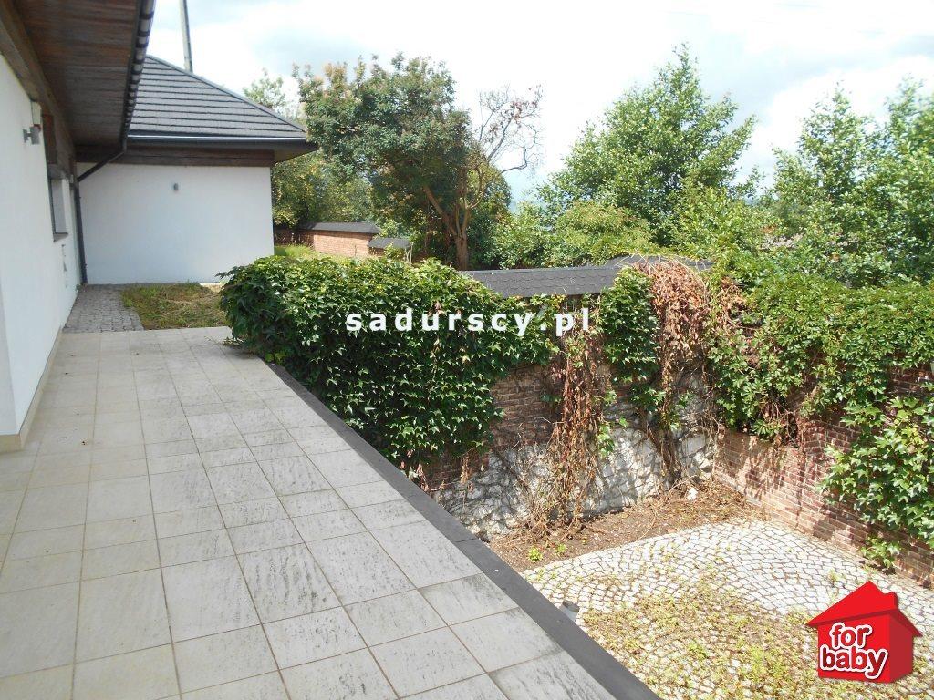 Dom na sprzedaż Rząska, Jodłowa  415m2 Foto 3