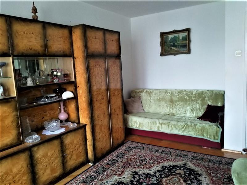 Mieszkanie dwupokojowe na wynajem Gdynia, Śródmieście, SKWER KOŚCIUSZKI TADEUSZA  33m2 Foto 4