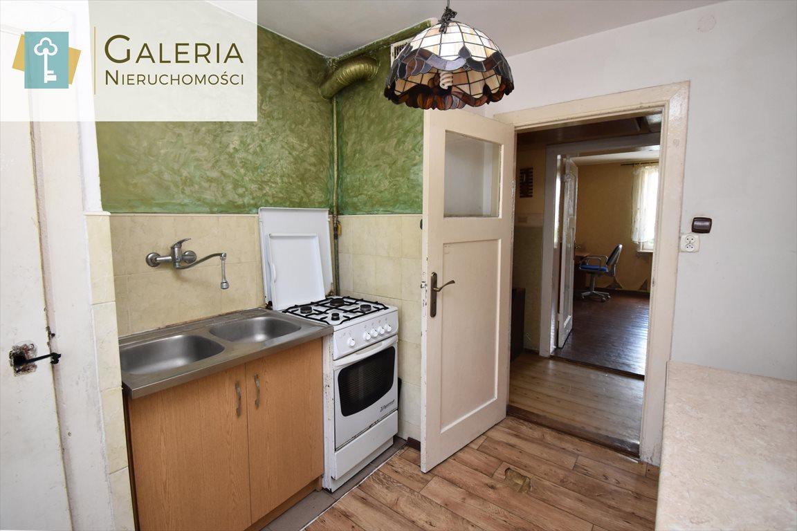 Mieszkanie trzypokojowe na sprzedaż Elbląg, Robotnicza  56m2 Foto 1