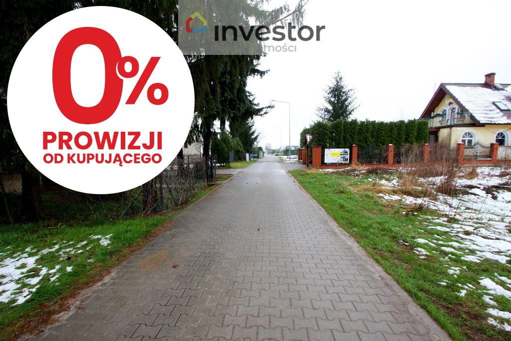 Działka komercyjna na sprzedaż Nałęczów, Bochotnica  1000m2 Foto 9