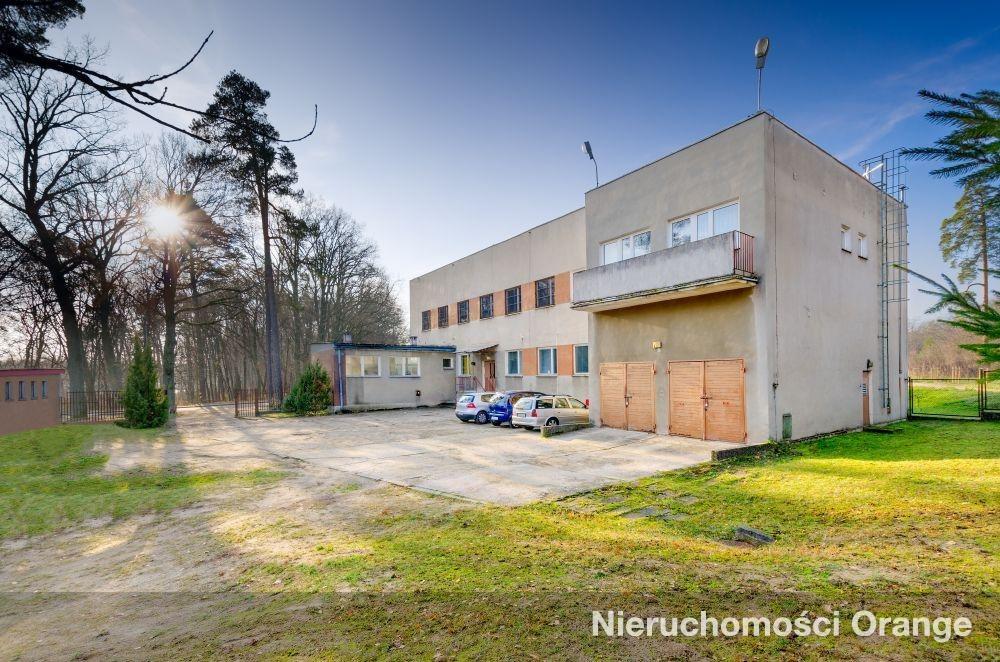 Lokal użytkowy na sprzedaż Ruciane-Nida  916m2 Foto 2