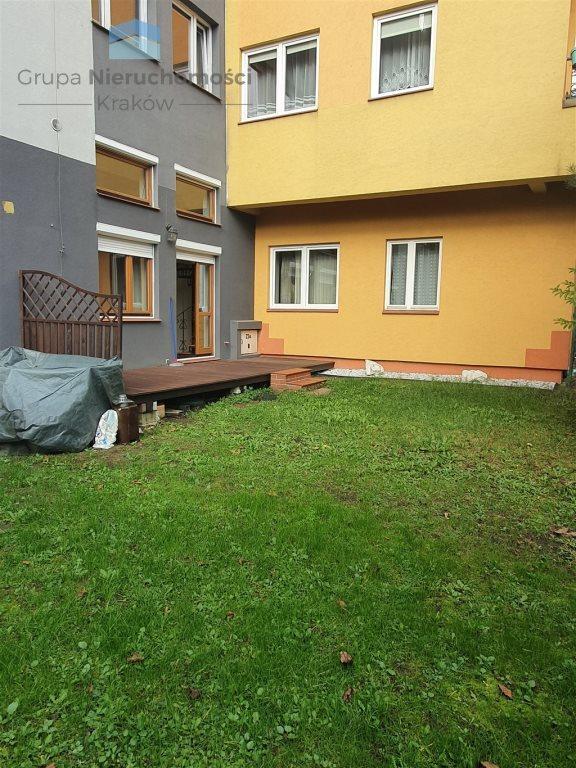 Mieszkanie trzypokojowe na sprzedaż Kraków, Łagiewniki-Borek Fałęcki, Łagiewniki, Zakopiańska  66m2 Foto 9