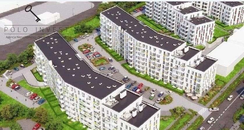 Mieszkanie trzypokojowe na sprzedaż Kraków, Prądnik Biały, kraków  57m2 Foto 5