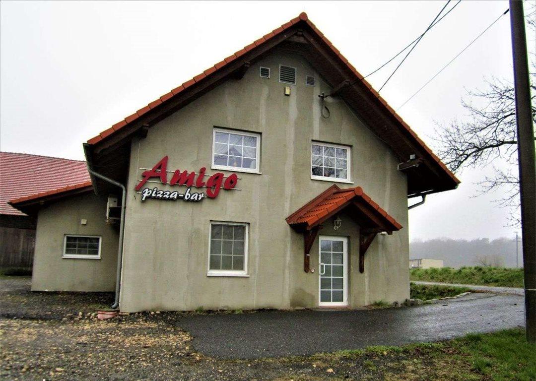 Lokal użytkowy na sprzedaż Kalinów  240m2 Foto 2