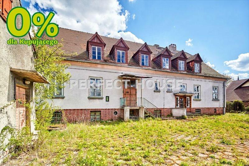 Lokal użytkowy na sprzedaż Zebrzydowa  632m2 Foto 4