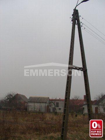 Działka rolna na sprzedaż Miękinia, Zabór Wielki, Zachodnia  17273m2 Foto 4