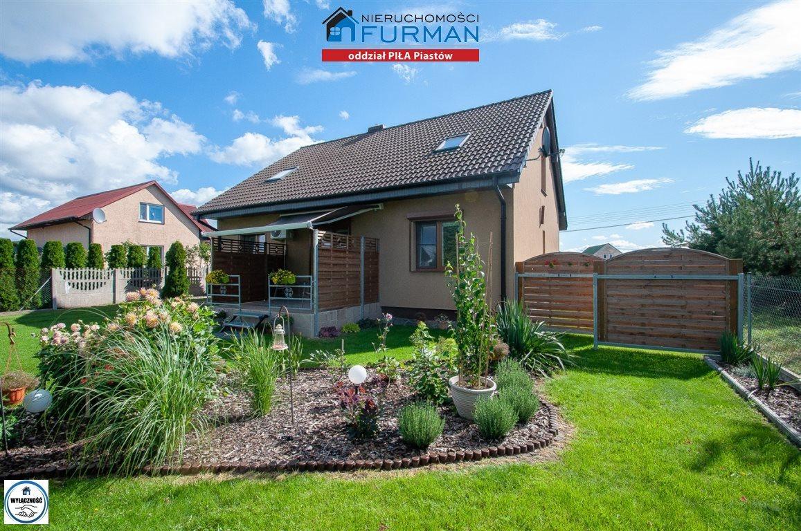 Dom na sprzedaż Byszki  115m2 Foto 3