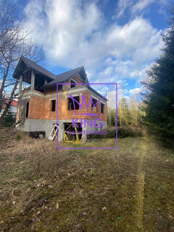 Dom na sprzedaż Gryfino  265m2 Foto 2