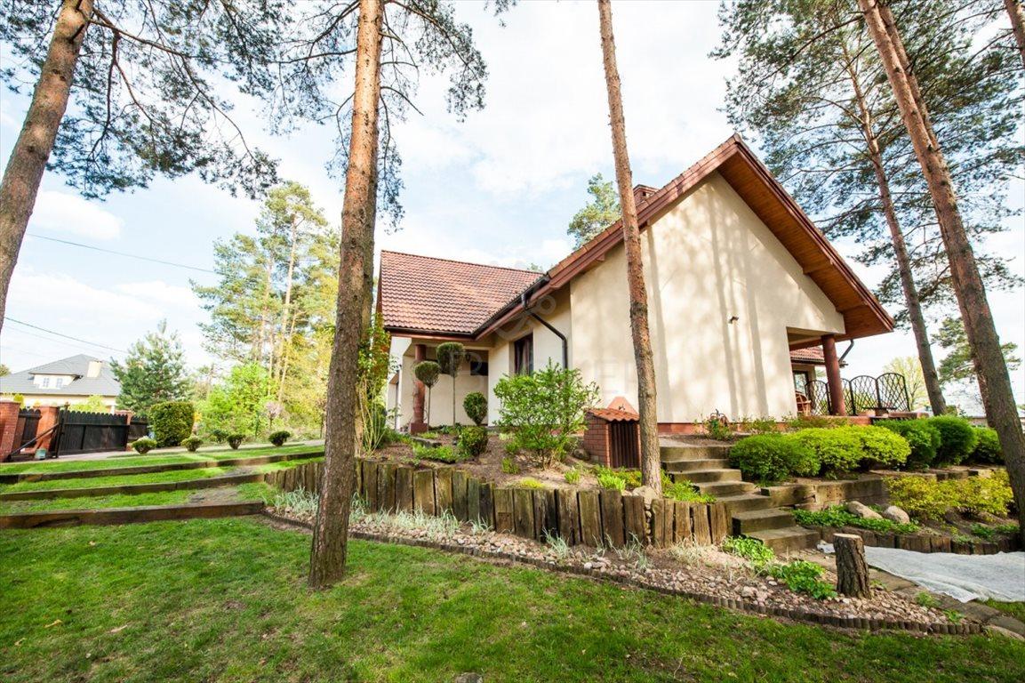 Dom na sprzedaż Białystok, Jaroszówka, Gwiazdkowa  200m2 Foto 5