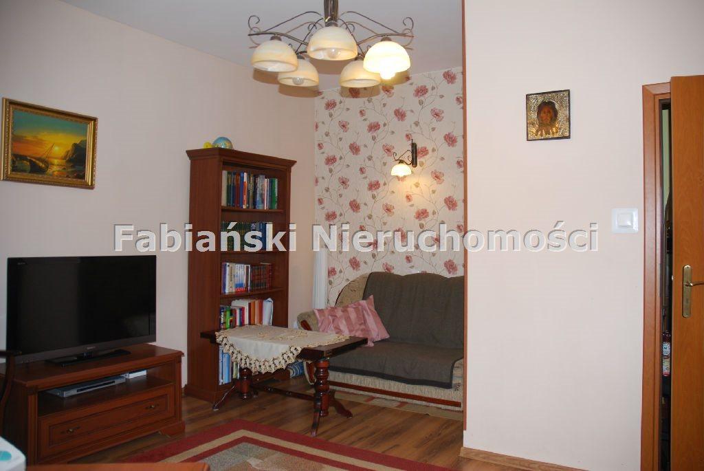 Mieszkanie dwupokojowe na sprzedaż Poznań, Sołacz  68m2 Foto 3