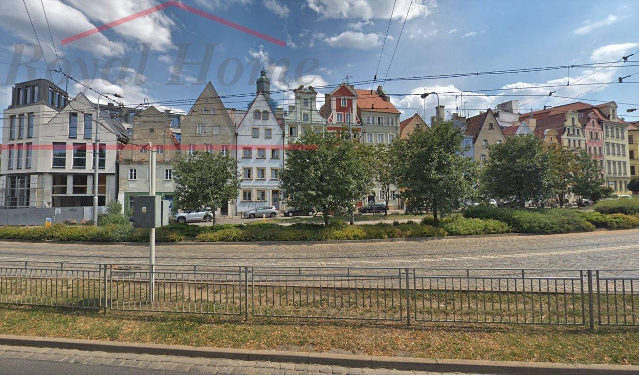 Mieszkanie dwupokojowe na sprzedaż Wrocław, Stare Miasto, Rynek  43m2 Foto 11