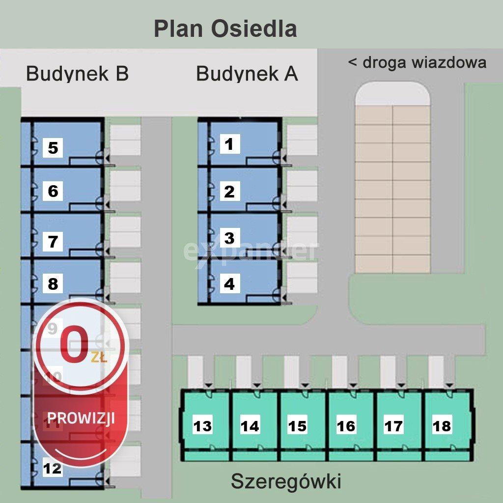 Dom na sprzedaż Rzeszów, Budziwój, Legionistów  117m2 Foto 4