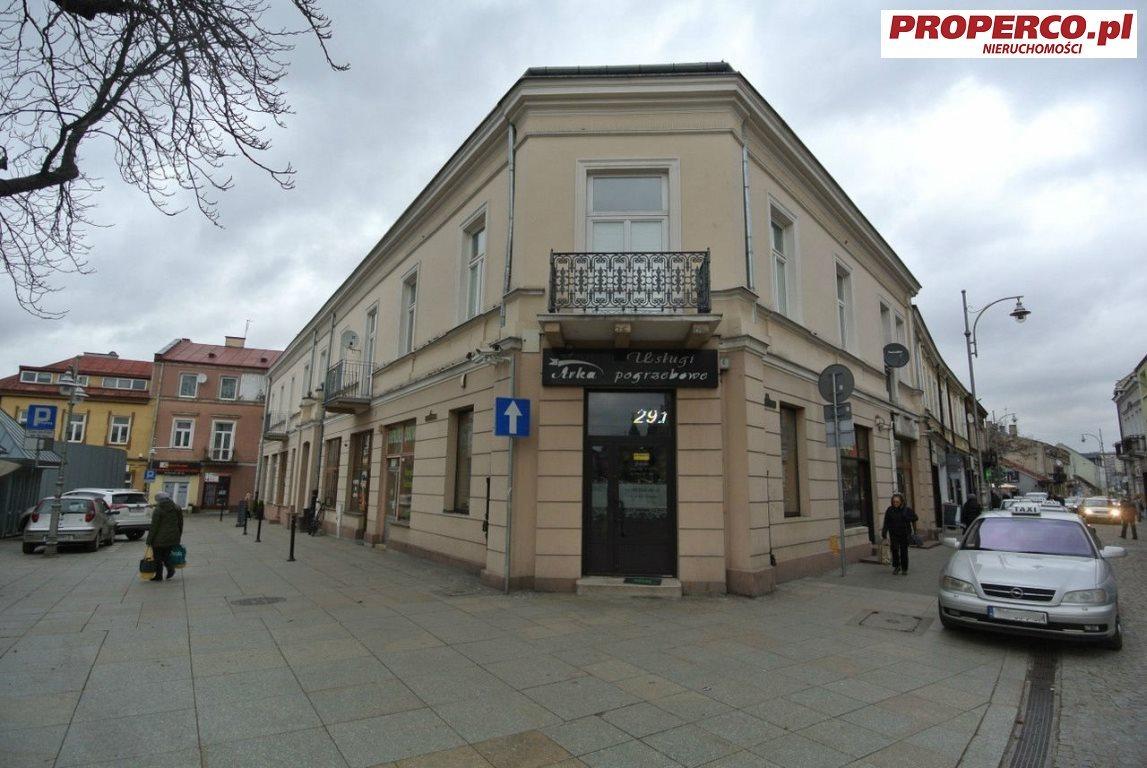 Lokal użytkowy na sprzedaż Kielce, Centrum, Warszawska  870m2 Foto 5