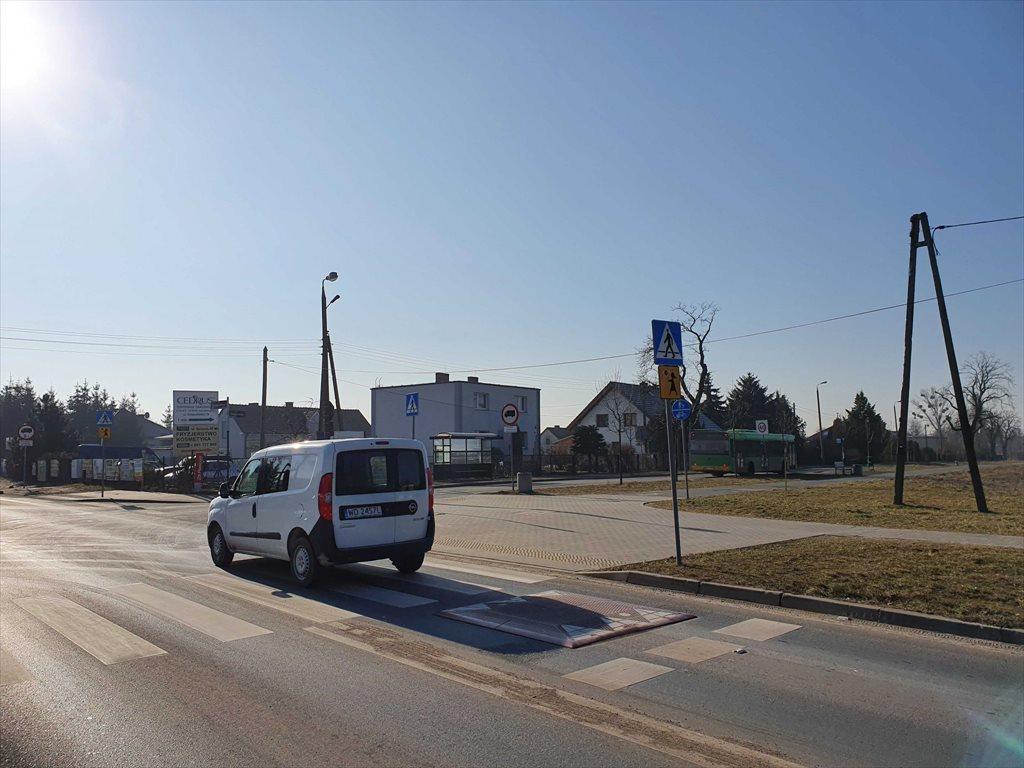 Działka budowlana na sprzedaż Poznań, Szczepankowo-Spławie-Krzesinki, Gospodarska  1132m2 Foto 3