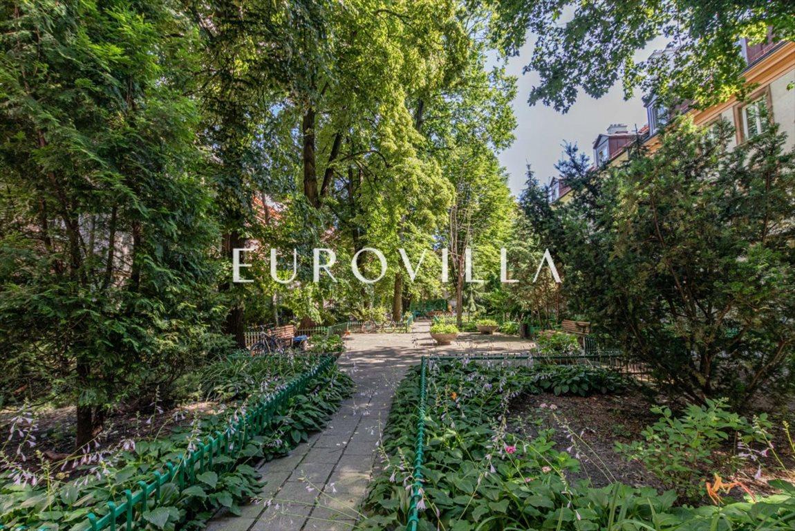Mieszkanie dwupokojowe na sprzedaż Warszawa, Stare Miasto, Franciszkańska  35m2 Foto 10