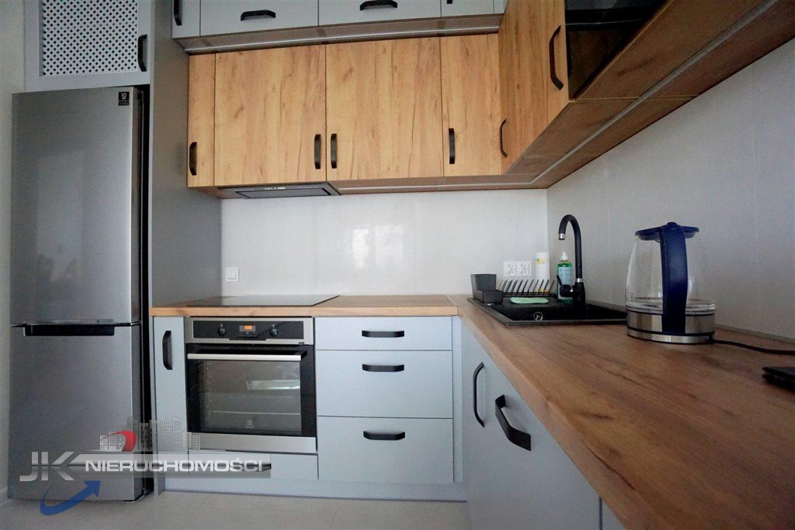 Mieszkanie dwupokojowe na wynajem Rzeszów, Lubelska  41m2 Foto 6