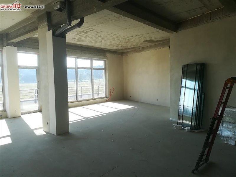 Lokal użytkowy na wynajem Nowy Targ, Centrum, POLANA SZAFLARSKA  130m2 Foto 1