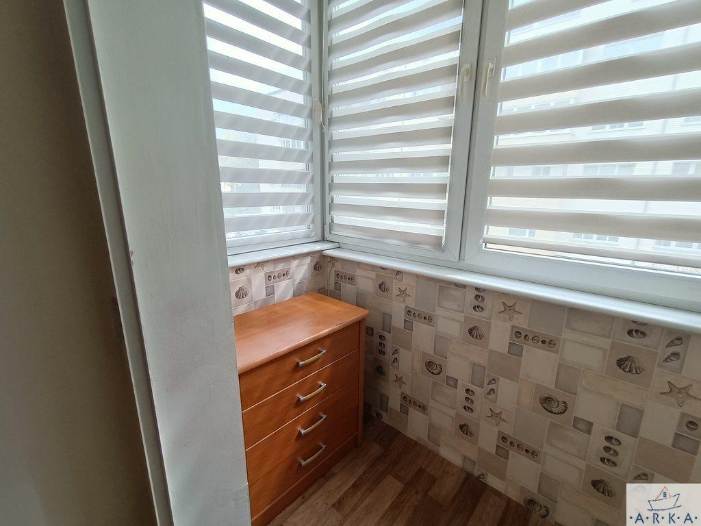 Mieszkanie dwupokojowe na sprzedaż Szczecin, Pogodno, Maksyma Gorkiego  48m2 Foto 9