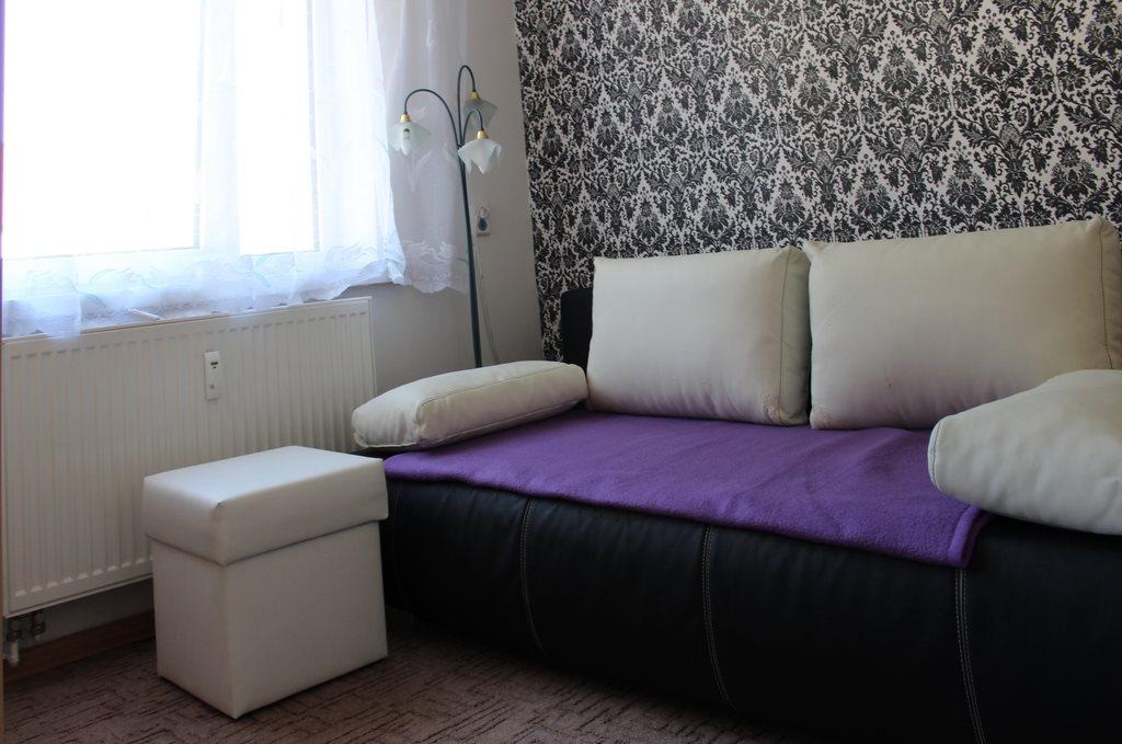 Mieszkanie trzypokojowe na sprzedaż Barczewo, Wojska Polskiego  47m2 Foto 1