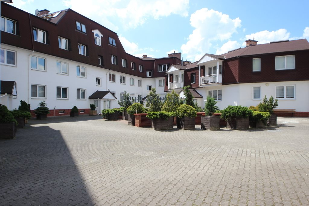 Mieszkanie na sprzedaż Warszawa, Wilanów, Królowej Marysieńki  153m2 Foto 1