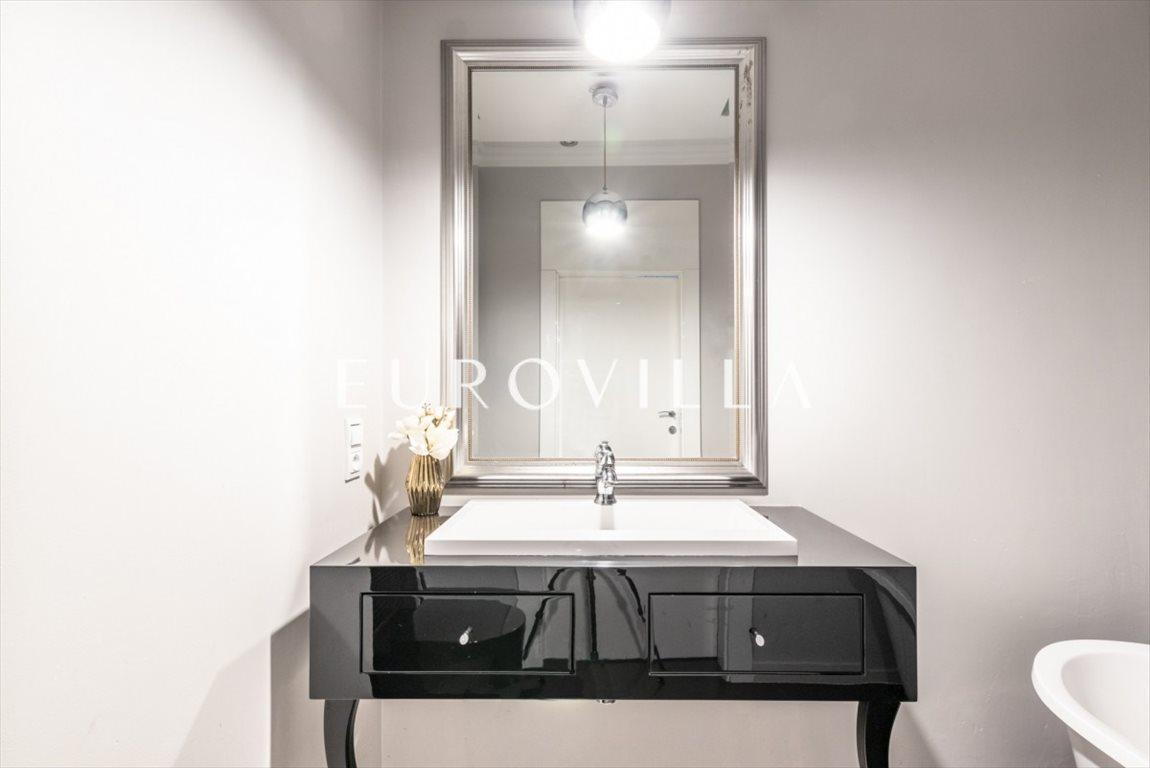 Mieszkanie dwupokojowe na sprzedaż Warszawa, Wilanów  53m2 Foto 9
