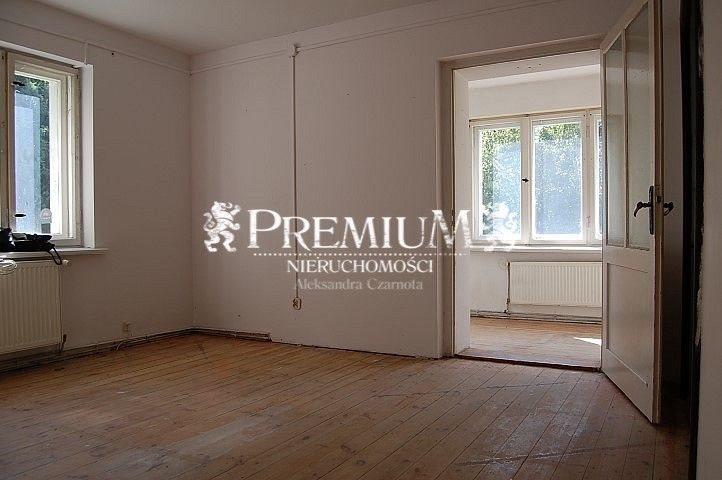 Mieszkanie czteropokojowe  na sprzedaż Wrocław, Śródmieście, Biskupin, Olszewskiego  90m2 Foto 6