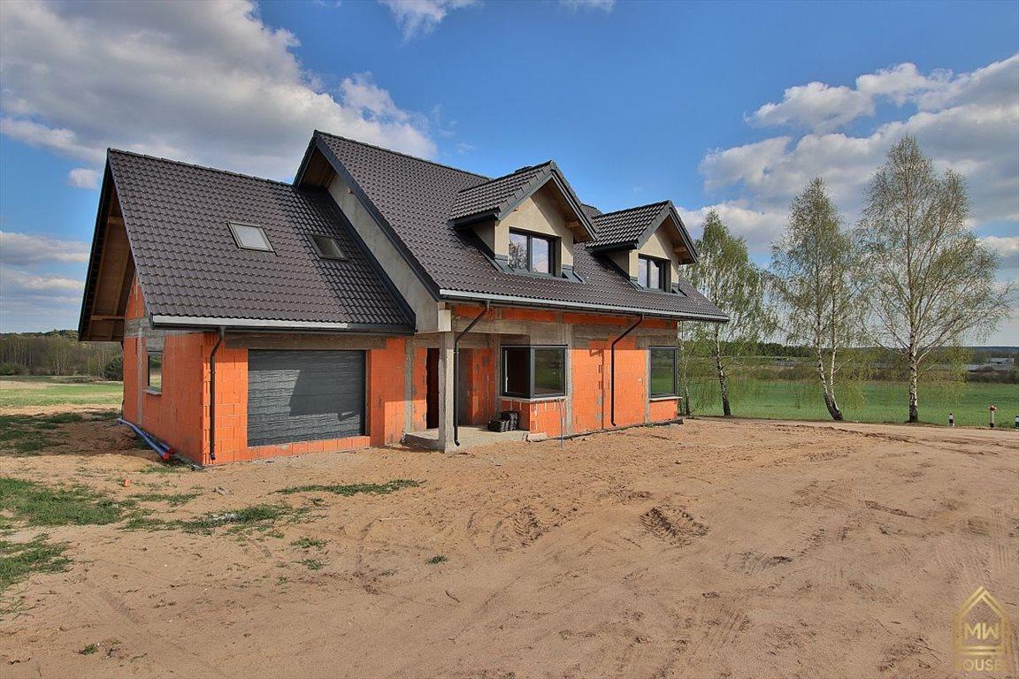 Dom na sprzedaż Woroszyły  207m2 Foto 6