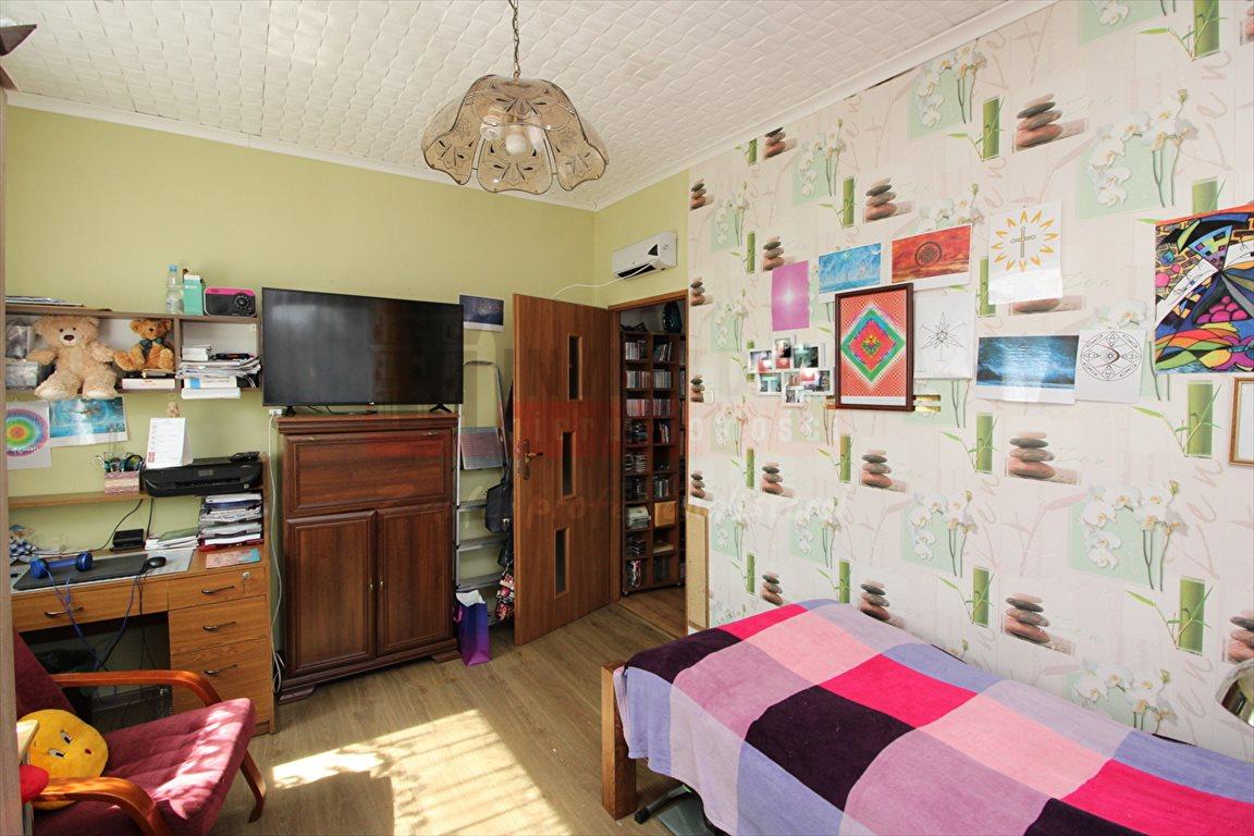 Mieszkanie trzypokojowe na sprzedaż Krapkowice  49m2 Foto 4