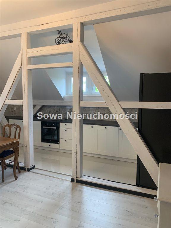 Mieszkanie czteropokojowe  na wynajem Szczawno Zdrój  82m2 Foto 3