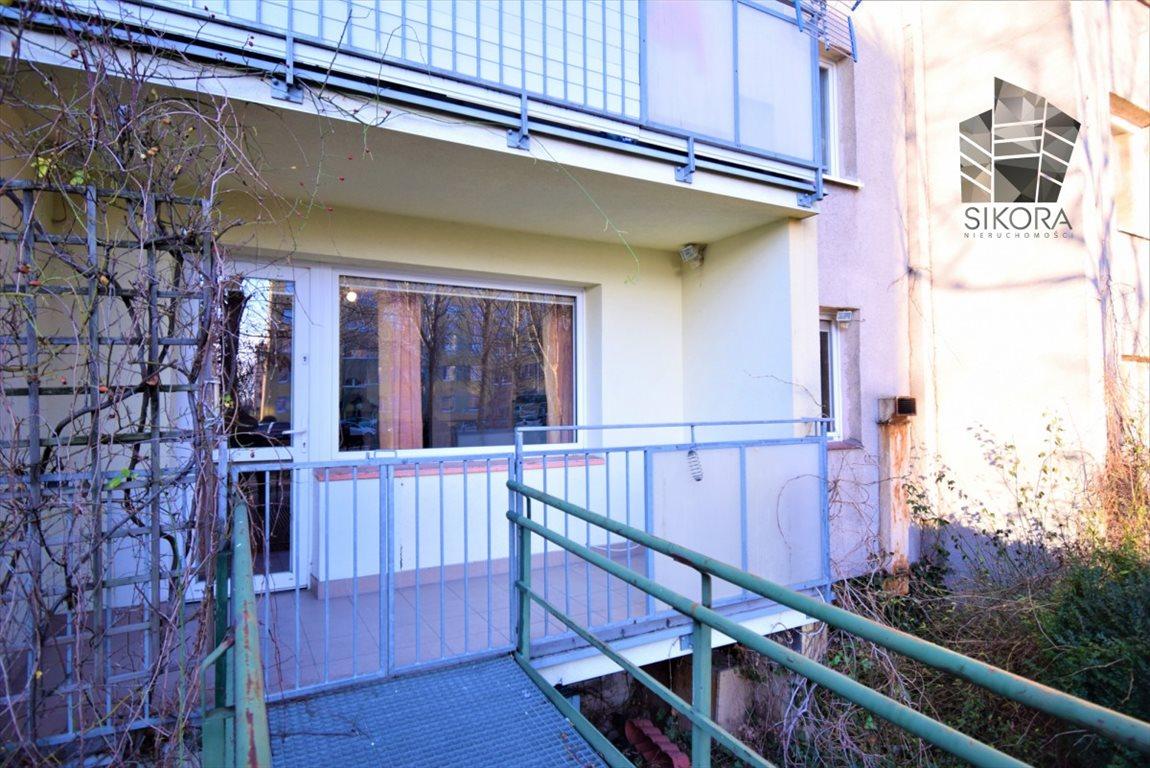 Mieszkanie trzypokojowe na sprzedaż Gdynia, Pogórze  61m2 Foto 7
