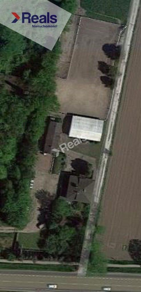Działka inwestycyjna na sprzedaż Ołtarzew  10150m2 Foto 9