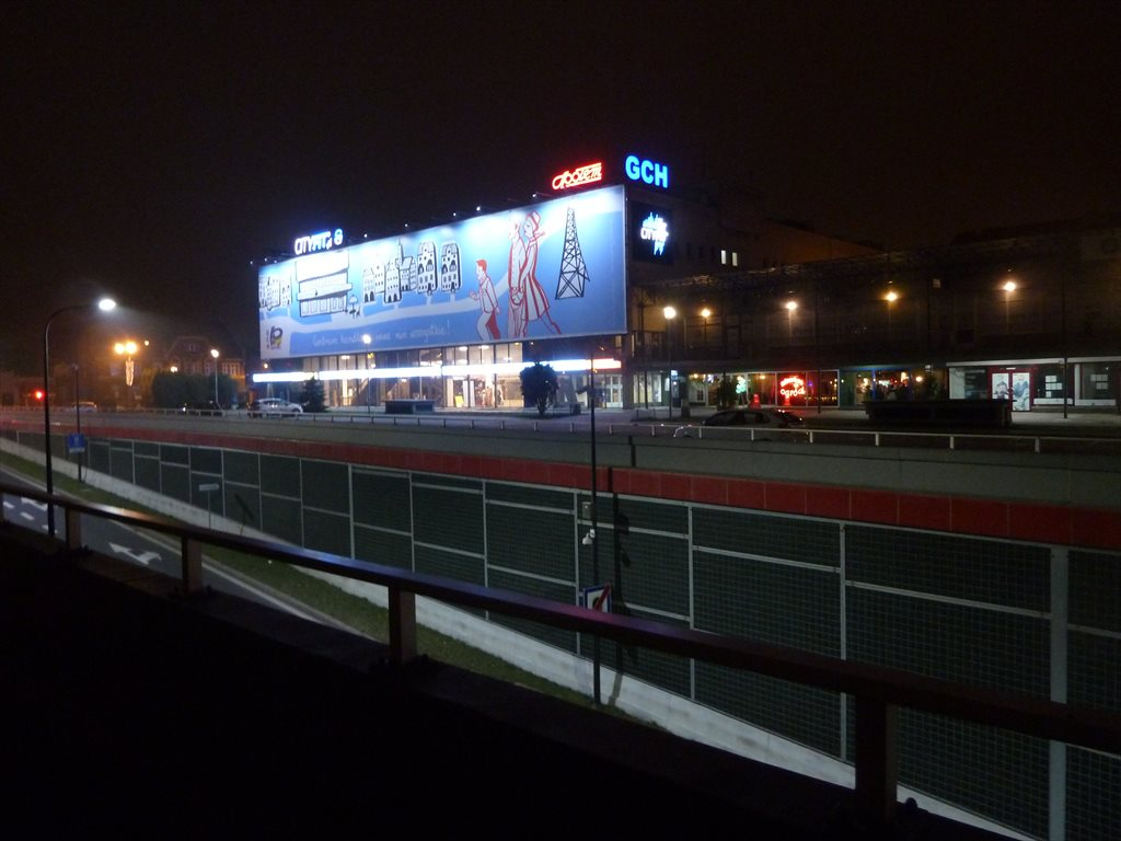 Lokal użytkowy na wynajem Gliwice, Centrum, ul. Zwycięstwa 52a  150m2 Foto 2