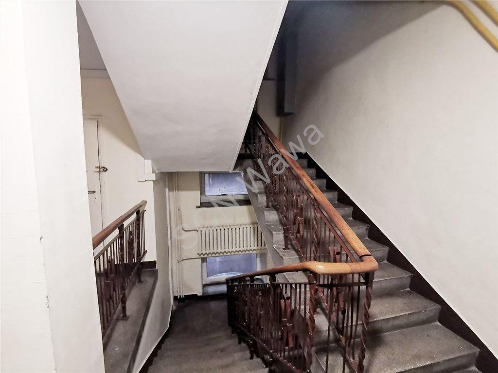 Mieszkanie dwupokojowe na sprzedaż Warszawa, Praga-Północ, Szymanowskiego  53m2 Foto 12