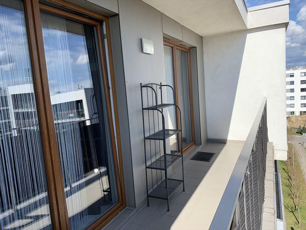 Mieszkanie dwupokojowe na sprzedaż Poznań, Grunwald, Marcelin, Jeleniogórska 1  48m2 Foto 10