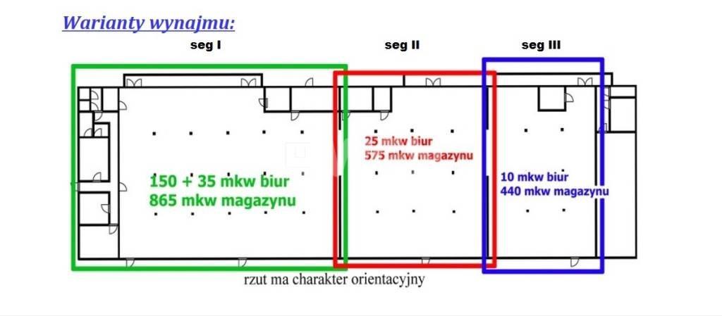 Lokal użytkowy na sprzedaż Chrzanów, chrzanów  2100m2 Foto 6