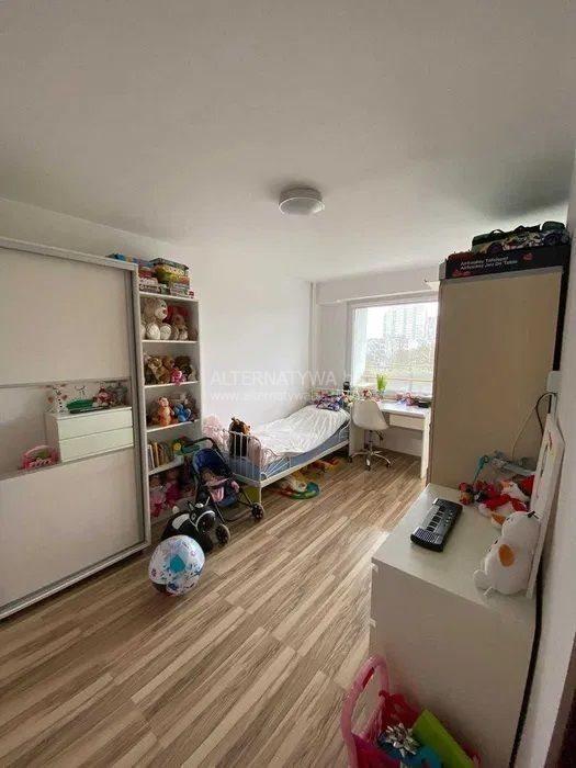 Mieszkanie dwupokojowe na sprzedaż Poznań, Nowe Miasto, Rataje, Piastowskie  44m2 Foto 5