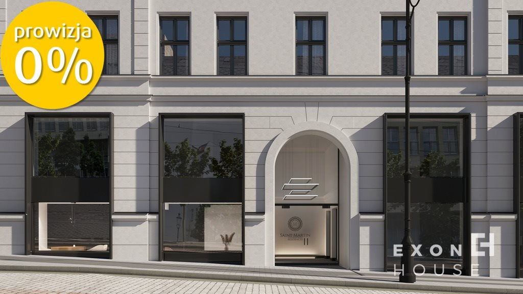 Lokal użytkowy na sprzedaż Poznań, Stare Miasto  152m2 Foto 3