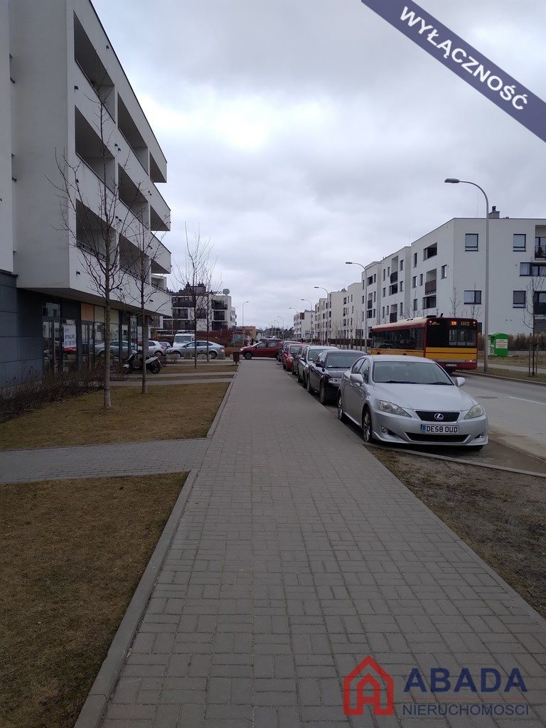 Lokal użytkowy na wynajem Warszawa, Targówek  77m2 Foto 13