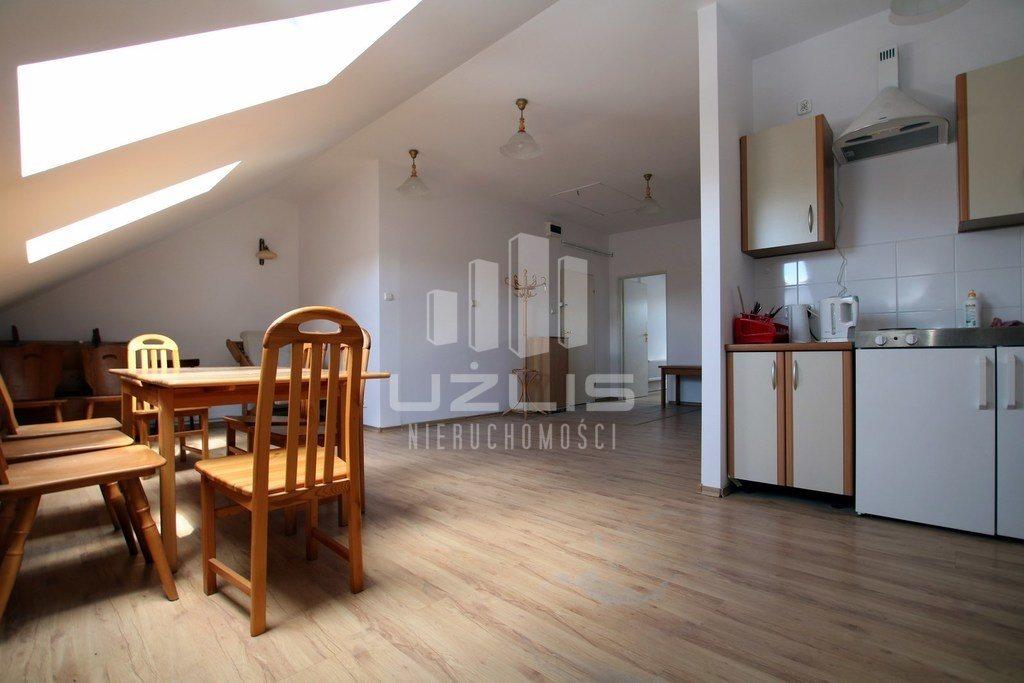 Mieszkanie trzypokojowe na wynajem Starogard Gdański, rynek Rynek  75m2 Foto 1