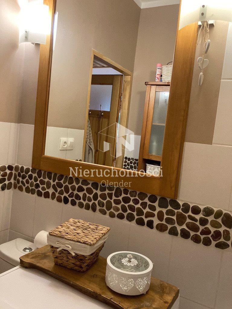 Mieszkanie dwupokojowe na sprzedaż Świebodzice  36m2 Foto 7