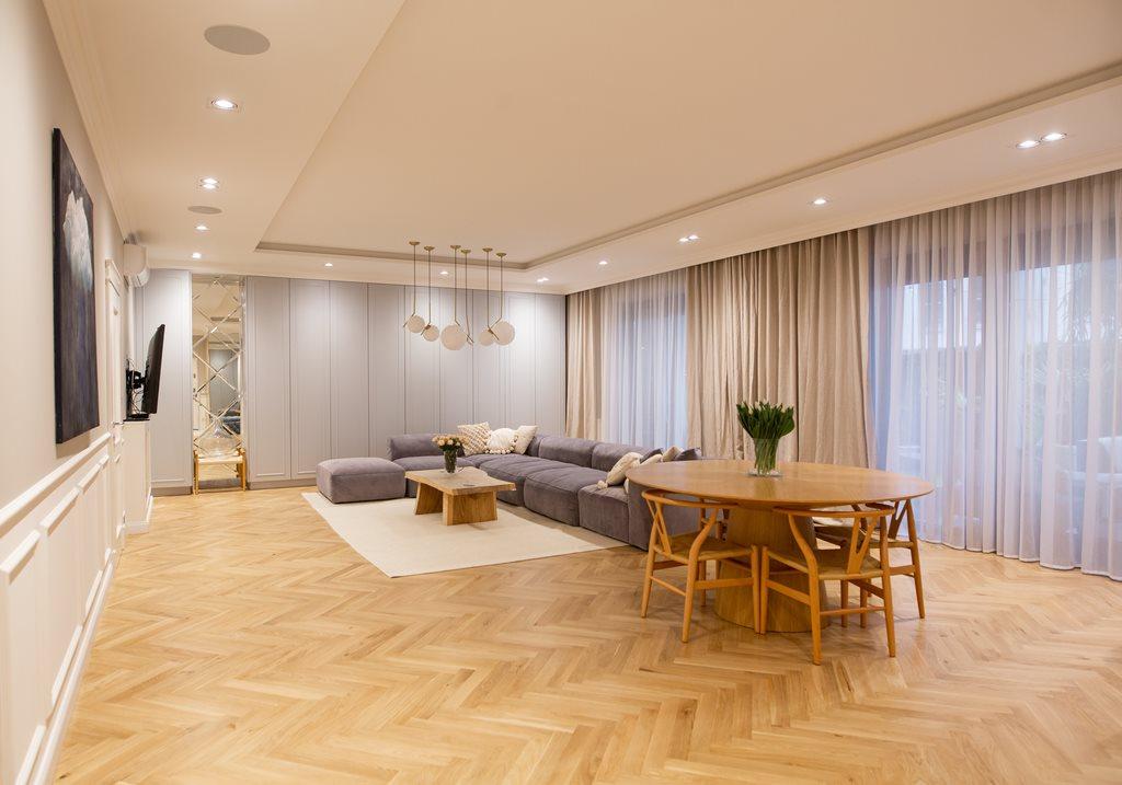 Mieszkanie na wynajem Warszawa, Jana Karola Chodkiewicza  162m2 Foto 5