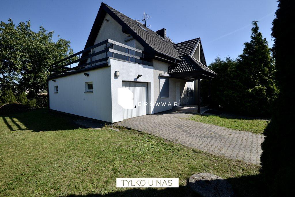 Dom na wynajem Plewiska, Fabianowska  210m2 Foto 1