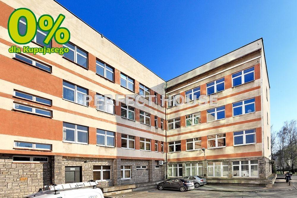 Lokal użytkowy na sprzedaż Kraków, Prądnik Czerwony, Olsza, Grochowska  6740m2 Foto 7