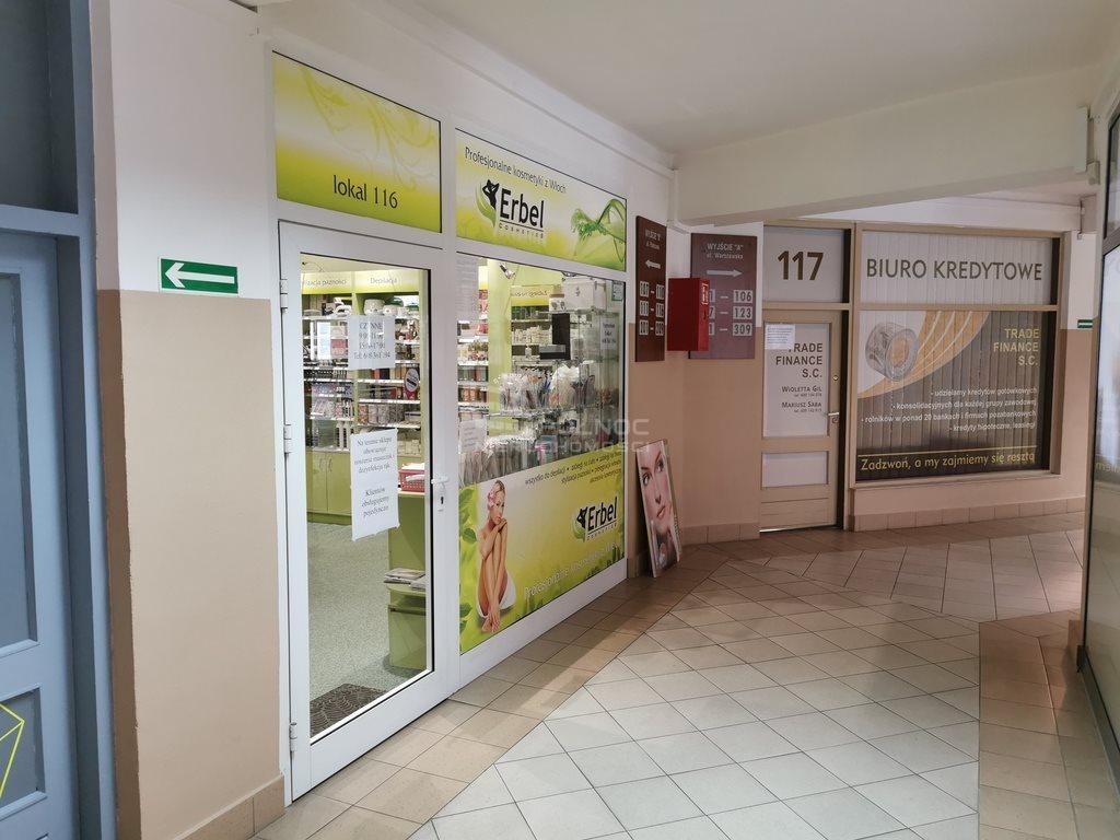 Lokal użytkowy na sprzedaż Białystok, Bojary  19m2 Foto 8