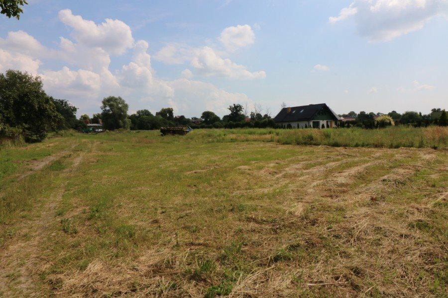 Działka rolna na sprzedaż Kicko  932m2 Foto 3