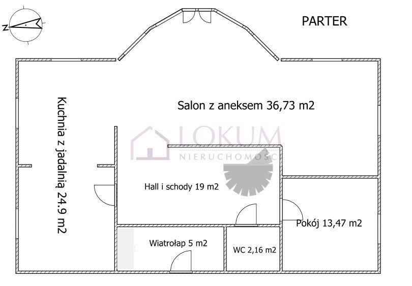 Dom na sprzedaż Lublin, Ponikwoda  265m2 Foto 10