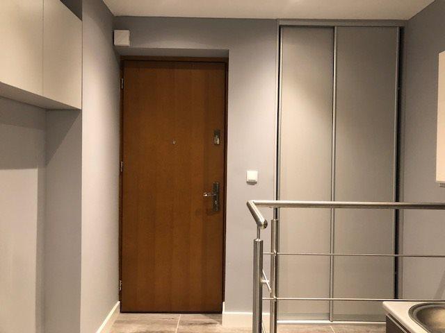 Mieszkanie dwupokojowe na sprzedaż Warszawa, Śródmieście, Juliana Bartoszewicza 11  45m2 Foto 10