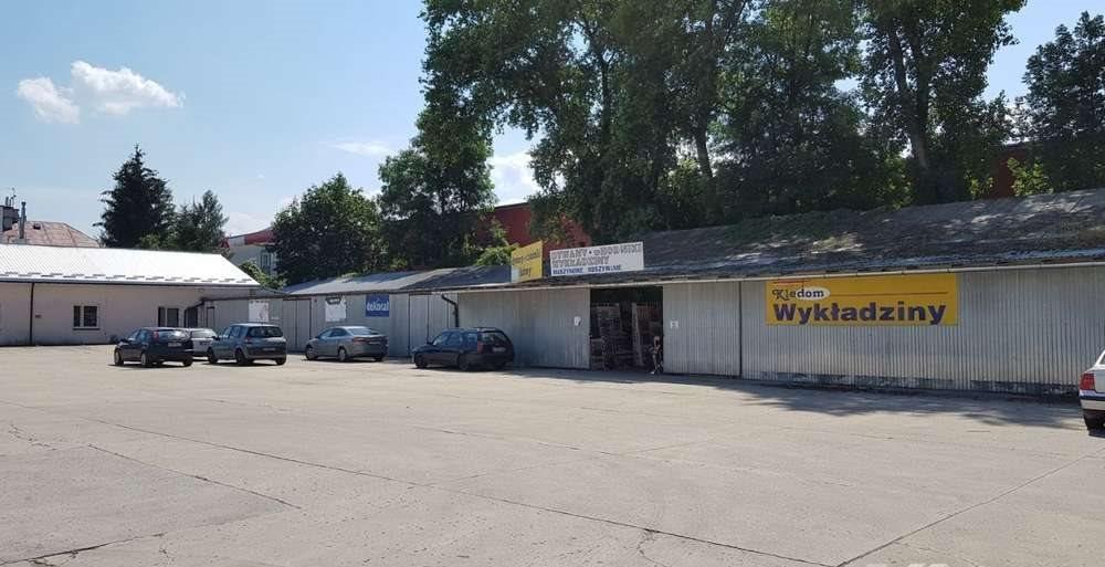 Lokal użytkowy na sprzedaż Gorlice  2672m2 Foto 6