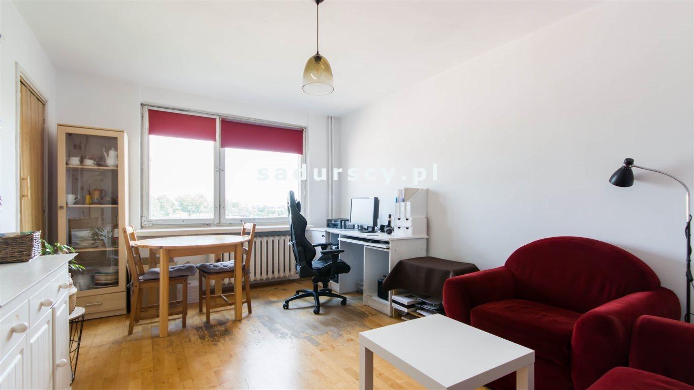 Mieszkanie dwupokojowe na sprzedaż Kraków, Prądnik Czerwony, Prądzyńskiego  36m2 Foto 3