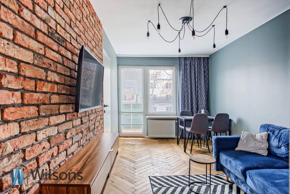 Mieszkanie dwupokojowe na sprzedaż Warszawa, Śródmieście Muranów, Ciasna  33m2 Foto 6